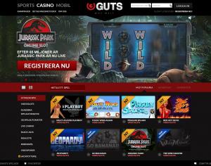 GUTS Casino