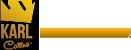 Karlcasino logo