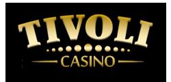 Tivoli casino logo