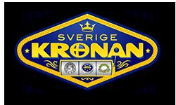 Sverigekronans logo